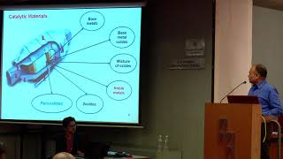 Keynote speech of Dr. Sanjay Patel Nirma University, Ahmedabad,  at 4ICMRP-2017 Ahmedabad Part 1