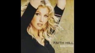 Faith Hill - If My Heart Had Wings