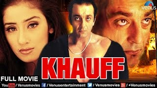 Khauff Full Movie | Hindi Movies | Sanjay Dutt Full Movies | | Bollywood Action Movies