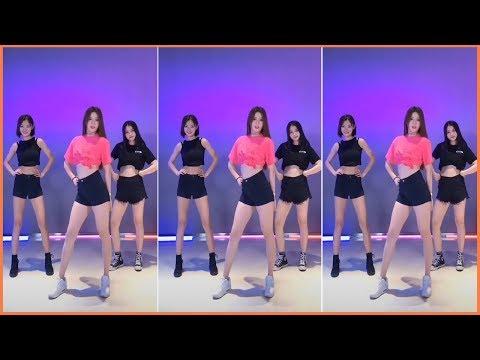 Tik Tok Nhảy - Những Điệu Nhảy Cực Hot Trên Tik Tok Trung Quốc