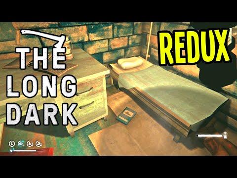 HANK'S HATCH and STEADFAST RANGER UPDATE - The Long Dark Wintermute REDUX Gameplay - Ep 29