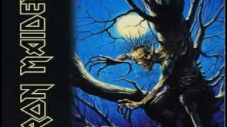 IRON MAIDEN Fear Of The Dark High Quality [HQ] Live Version & Lyrics