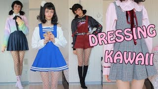 13 Tips For Dressing Kawaii
