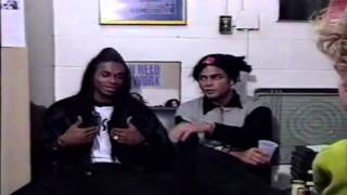 Milli Vanilli - Interview after the Scandal [1993 HQ)