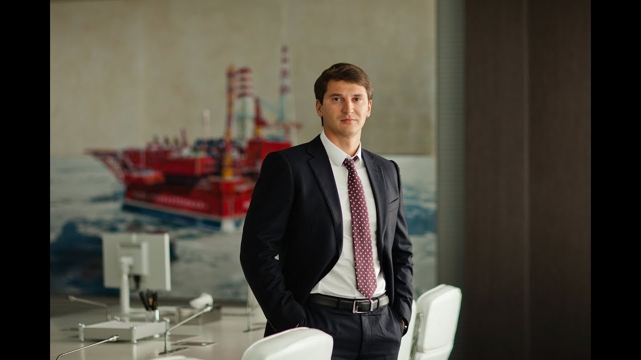 Interview with Alexei Vashkevich, head of the Gazprom Neft Directorate of Geological Exploration and Resource Base Development (NTV)