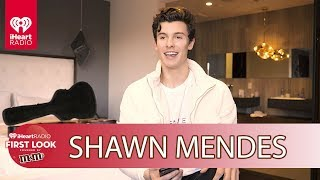 iHeartRadio's First Look Powered by M&M'S featuring Shawn Mendes