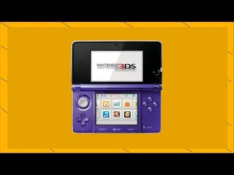 Lohnt es sich den 3ds (New Nintendo 3ds) zu kaufen Nintendo Switch Konkurenz  New Nintendo 2ds nötig