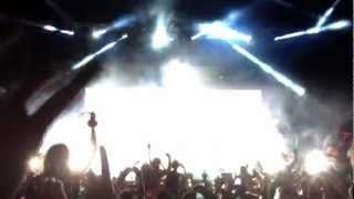 [HD] AVICII - I Could Be The One (ft. Nicky Romero) [LIVE] @ Future Melbourne 2013