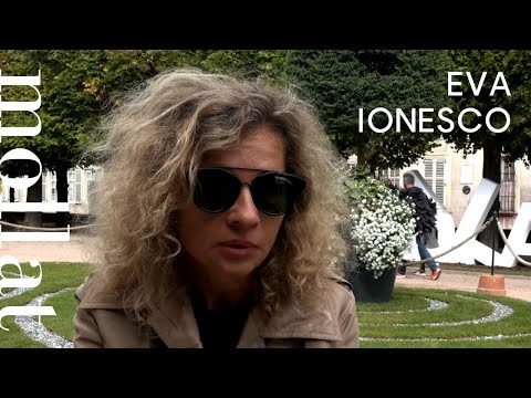 Eva Ionesco - Innocence