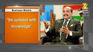 Zee Business-Mr. Sunil Kumar Gupta as Business Expert in Big Business Ideas- 3rd Episode