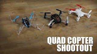 Flite Test | Micro FPV Quad Shootout