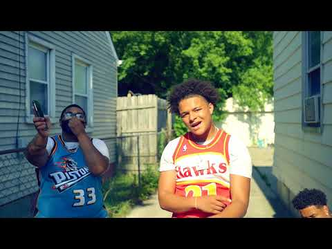 "Yunggrich ""Message"" (Official Video) Shot by @Coney Production"