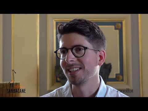 Vidéo de Xavier Coste