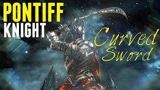 Dark Souls 3 - Frost Knight - Frozen Build! - Most Popular Videos