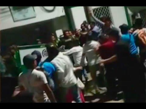 Graves altercados en Casanare durante jornada de elecciones