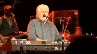Michael McDonald - Here To Love You - Live In Southern CA (2014)