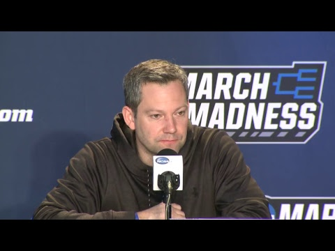 News Conference: Texas A&M, North Carolina, Kansas State, UMBC - Preview