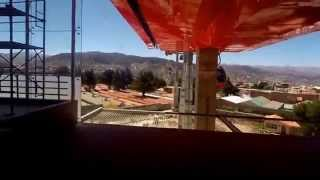 preview picture of video 'Cable Railway  La Paz :: GoPRO HERO 3+'