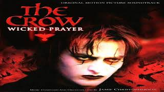 The Crow Wicked Prayer Soundtrack 06 Alive In Your Memories HQ 1080p