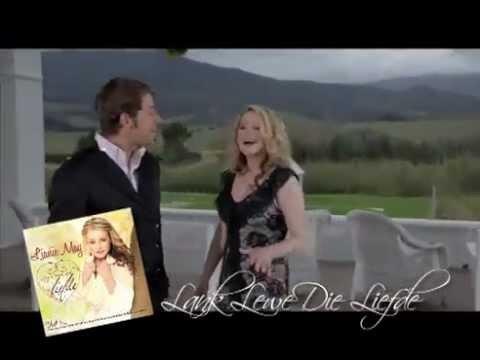 LIANIE MAY – Lank Lewe Die Liefde – Album 2011 – TV Advert