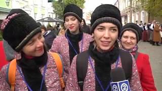 «Город мастеров»  масштабная выставка-ярмарка ремесел на Ленинской