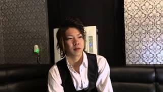 特集「ホストに成る前の前職について@歌舞伎町007剛」