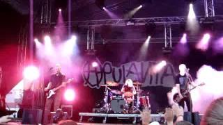 Apulanta - Maanantai (23.7.2011)