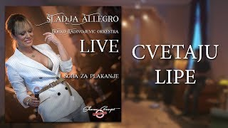 Sladja Allegro   Cvetaju Lipe   (Official Live Video 2017)