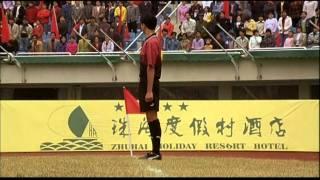 Shaolin Soccer Part 5
