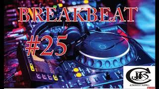 Breakbeat #25 (Dugem Kenceng Banget 2019)