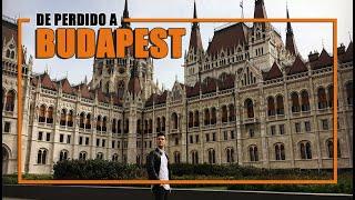 BUDAPEST EN 3 DIAS. Atracciones Turísticas, Ruta de los mejores Ruin Pubs y mucho más.