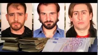THCF Feat. COBY   IDEŠ ZA KANADU (Kristijan Version)