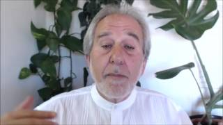Embrace The Paradigm Shift With Bruce Lipton