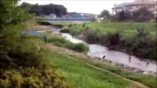川越水上公園のイメージ