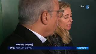 Lavenir De BCBG Max Azria France Devant Le Tribunal De Commerce De Romans/Isère