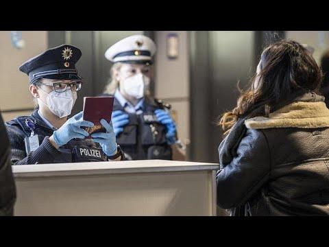 ΕΕ: Ταξιδιωτικό πιστοποιητικό μόνο για εγκεκριμένα εμβόλια;…