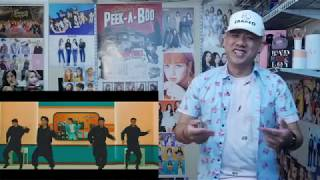 WINNER JINU   (또또또) CALL ANYTIME Ft. MINO MV ReactionS **THIS IS THE JAM!!!**