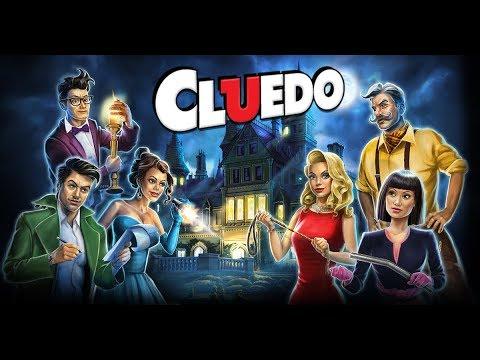 Vídeo do Cluedo