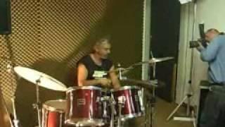 Quero-quero Djavan - Baterista Ivo Junior