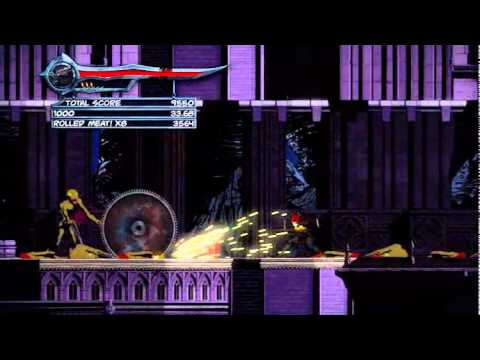 BloodRayne Is Doing Its Best Castlevania Impression