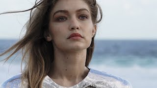 Supermodel Gigi Hadid is ELLE's March Cover Star | ELLE
