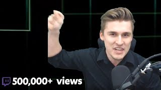 Top 10 Most Viewed Ludwig Clips