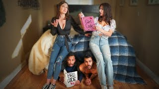 Girl Code vs. Bro Code (Part 2) | Anwar Jibawi