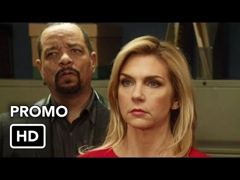 Law & Order: Special Victims Unit 19.12 Preview