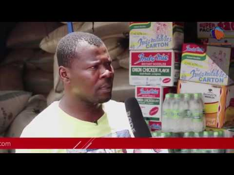 Watch Trending Video Of A Man Speaking On President Buhari's 1-Year In Office