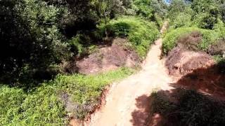 Drone footage of trip to Cape York going up CREB Track, Cooktown, Coen, Telegraph Track, Siesia.