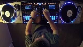 Nu-Disco & Funk Music DJ Mix - Sesión Nu Disco y Funky | Jose Ródenas DJ (2017-05-19)
