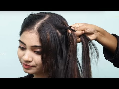 Latest Hairstyles For Cute Girls Hair Style Girl New Hairstyle