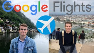 How To Find THE CHEAPEST Flights by Using Google Flights (2021)