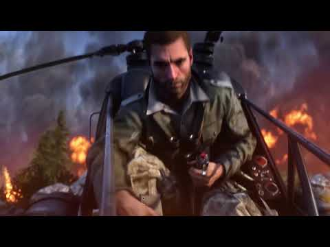 Battlefield 5 Firestorm, trailer, and release date of the mode